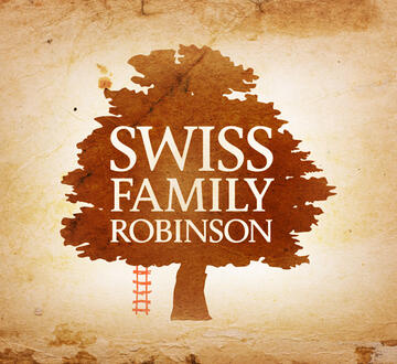 'Swiss Family Robinson' at the New York Musical Theatre Festival